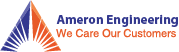 Ameron logo